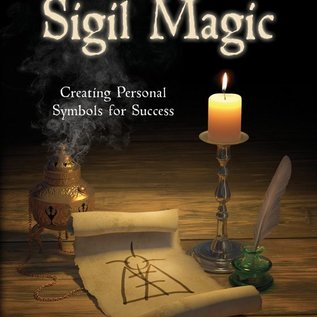 Hex Practical Sigil Magic: Creating Personal Symbols for Success