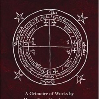 Hex Fourth Book of Occult Philosophy