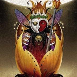 Hex Deviant Moon Tarot Cards