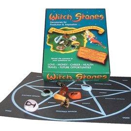 Hex Witch Stones