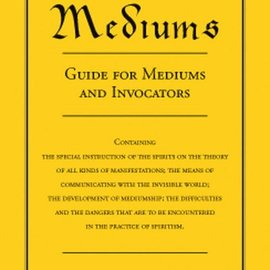 Hex The Book on Mediums
