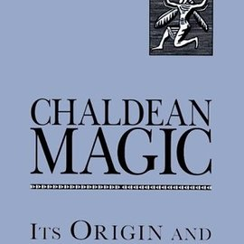 Hex Chaldean Magic