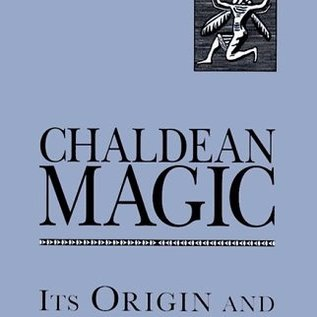 Hex Chaldean Magic
