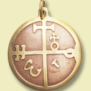 Hex Mediaeval Charm