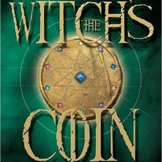Hex The Witch's Coin: Prosperity and Money Magick