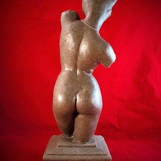 Hex Bast Goddess Statue