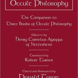 Hex The Fourth Book of Occult Philosophy: The Companion to Three Books of Occult Philosophy
