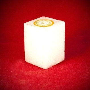 Hex Camphor Cubes (4)