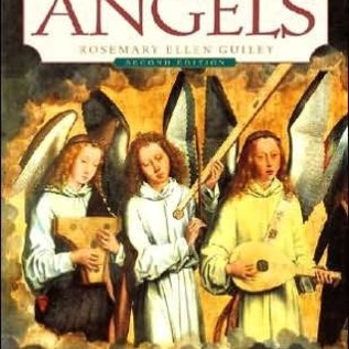 Hex Encyclopedia of Angels, Second Edition