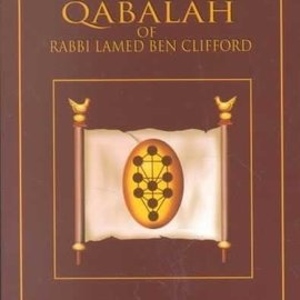 Hex The Chicken Qabalah of Rabbi Lamed Ben Clifford: Dilettante's Guide to What You Do and Do Not Know to Become a Qabalist