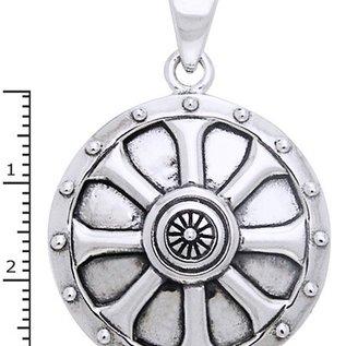 Hex Viking Shield