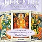 Hex The Thoth Companion: The Key to the True Symbolic Meaning of the Thoth Tarot