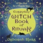 Hex Everyday Witch Book of Rituals: All You Need for a Magickal Year