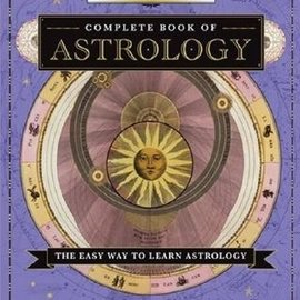 Hex Llewellyn's Complete Book of Astrology: The Easy Way to Learn Astrology