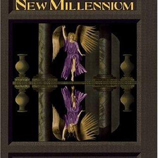 Hex Angels, Demons & Gods of the New Millenium