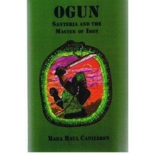 Hex Ogun: Santeria & The Master Of Iron