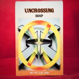 Hex Indio Uncrossing Soap 3oz