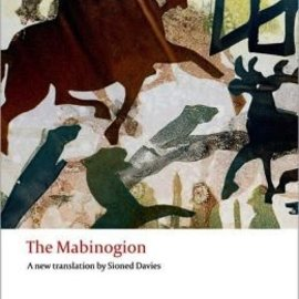 Hex The Mabinogion