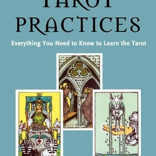 Hex Best Tarot Practices