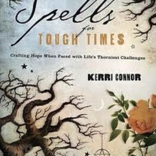 Hex Spells for Tough Times: Crafting Hope When Faced with Life's Thorniest Challenges