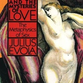Hex Eros and the Mysteries of Love: The Metaphysics of Sex (Original)