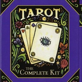 Hex Tarot: The Complete Kit
