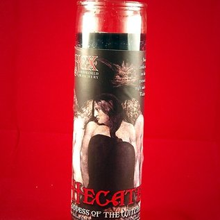 Hex Hecate 7-Day Candle