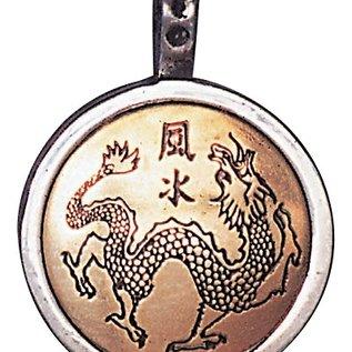 Hex Magical Talisman - Pan K'Uei