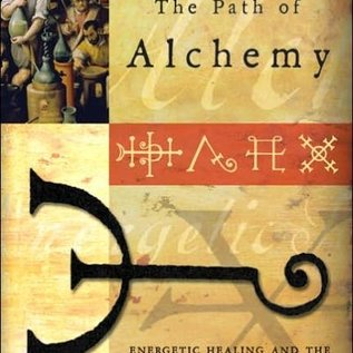 Hex The Path of Alchemy: Energetic Healing and the World of Natural Magic