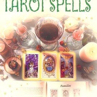 Hex Tarot Spells (Rev)