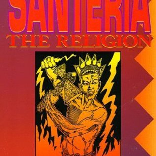 Hex Santeria: the Religion:Faith, Rites, Magic