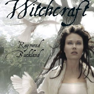 Hex Buckland's Book of Saxon Witchcraft (Anniversary)