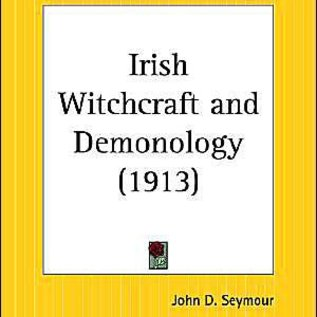 Hex Irish Witchcraft and Demonology