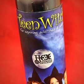 Hex Teen Witch 7-Day Candle