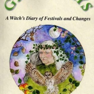 Hex Greenways: A Witch's Diary Of Festivals & Changes