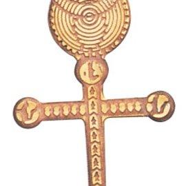 Hex Hieroglyphica Charm