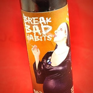 Hex Break Bad Habits 7-Day Candle