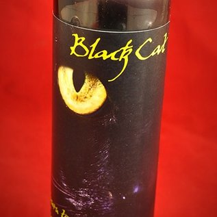 Hex Black Cat 7-Day Candle