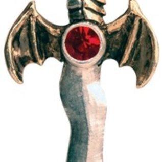 Hex Forbidden - Dragon Athame