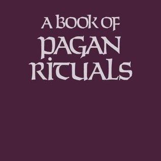 Hex Book of Pagan Rituals