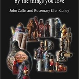 Hex Haunted by the things you love. By John Zaffis and Rosemary Ellen Guiley