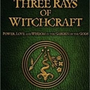 Hex Three Rays of Witchcraft, The