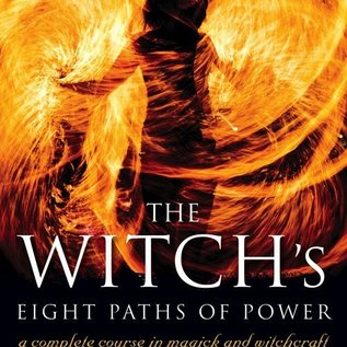 Hex The Witch's Eight Paths of Power: A Complete Course in Magick and Witchcraft