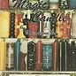 Hex Magic Candle