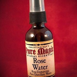Hex Pure Magic Rose Water
