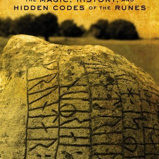 Hex Runelore: The Magic, History, and Hidden Codes of the Runes