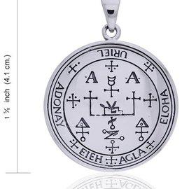 Hex Armadel Seal of Uriel