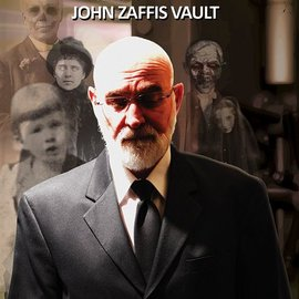 Hex Demon Haunted- True Stories from the John Zaffis Vault