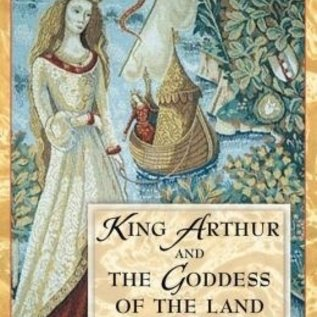 Hex King Arthur And The Goddess Of The Land: The Divine Feminine In The Mabinogion