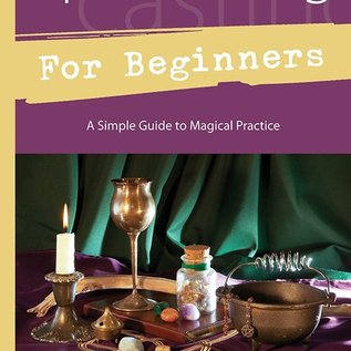 Hex Spellcasting for Beginners: A Simple Guide to Magical Practice